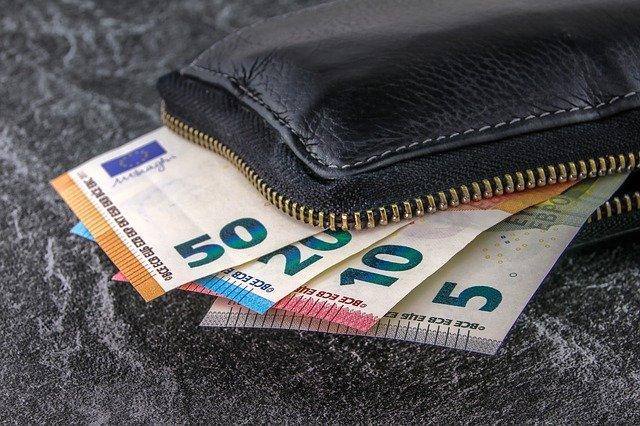 Poduszka finansowa - gdzie trzymać?